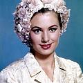 Shirley Jones, C. 1950s by Everett