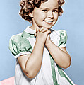 Shirley Temple, Ca. 1936 by Everett