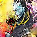 Shiva Diva by Miki De Goodaboom