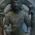 Shiva by Nancy Mitchell