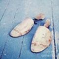 shoe trees II by Priska Wettstein