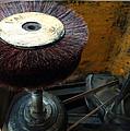 Shoemaker Old Ancient Brush Machine by Colette V Hera  Guggenheim