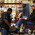 Shoeshine by DiDi Higginbotham