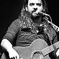 Shooter Jennings - Long Way From Home by Elizabeth Hart