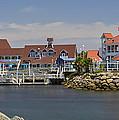 Shoreline Village by Heidi Smith