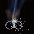 Shotgun Blast by Endre Balogh