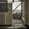 Shower Spot by Ari Salmela
