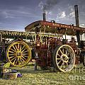 Showmans Engines by Rob Hawkins