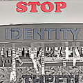 Shred Your Identity 2 by Steve Ohlsen