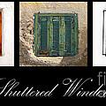 Shuttered Windows by Meirion Matthias