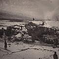Siberia, Prison Guards Surrounding by Everett