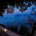 Sicilian Dusk by Marco Busoni