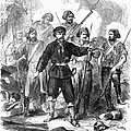 Sicily: Guerrillas, 1860 by Granger