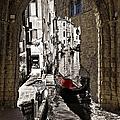 Sicily Meets Venice by Madeline Ellis