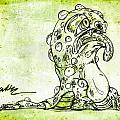 Sick Monster  by Nada Meeks