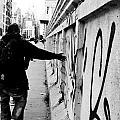 Side Walk by Chris Charles