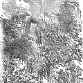 Siege Of Waterford, 1169 by Granger