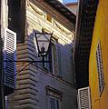 Siena Street by Gordon Wood
