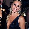 Sienna Miller At Arrivals For Part 2 - by Everett