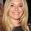 Sienna Miller, At Intermix At In-store by Everett