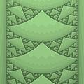 Sierpinski Composition by Mark Greenberg