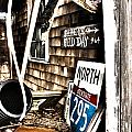 Signs N Stuff by Erin Rosenblum