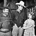 Silent Film: Cowboys by Granger