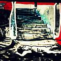 silent place Nr.3 by Franziska Kolbe