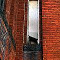 Silk Mill Soot by RC DeWinter