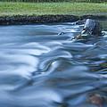 Silky Stream 2 by Paul Robb