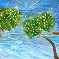 Silver Bells by Sara Credito