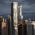 Silvery City Gloom by Gregory Lafferty