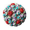 Simian Virus 40 Particle by Laguna Design