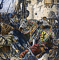 Simon De Montfort by Granger