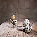 Simple Things Easter 01 by Nailia Schwarz