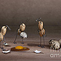 Simple Things Easter 10 by Nailia Schwarz