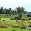 Simply Vermont by Deborah Benoit
