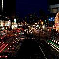 Singapore Nights by Robert  Stephenson