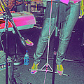 Singer's Stance by Susi Perla