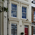 Sir Christopher Wren's Home by Carla Parris