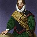 Sir Francis Drake, English Explorer by Maria Platt-evans