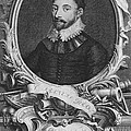 Sir Francis Drake, English Explorer by Photo Researchers, Inc.