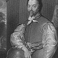 Sir Francis Drake, English Explorer by Photo Researchers