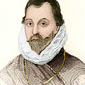 Sir Francis Drake, English Explorer by Sheila Terry