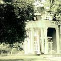 Sixty One Ghosts Live Here by Lizi Beard-Ward