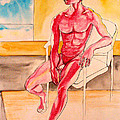 Skinless by Nina Mirhabibi