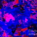 Sky Abstract  by Fania Simon