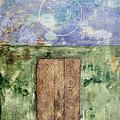 Sky Disc by Rohan Lowe