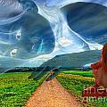 Sky Life by Kamaljitsingh Bhui