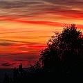 Sky Palette by Mariola Bitner